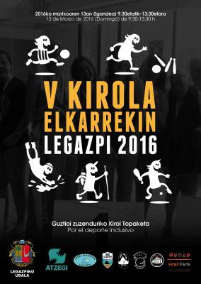 KIROLA ELKARREKIN