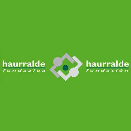 LOGO HAURRALDE