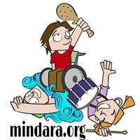 logo-mindara-logo