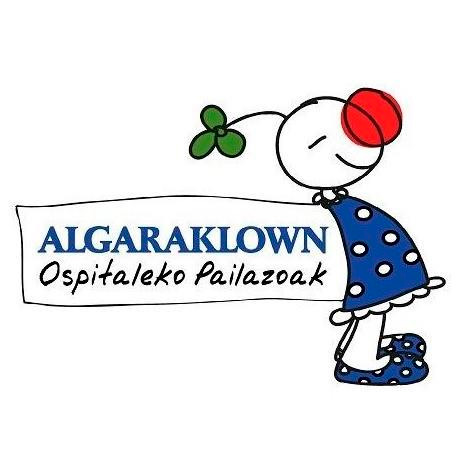 logo algaraklown logo