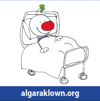 logo algaraklown ohea