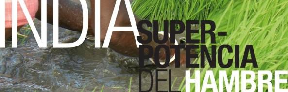 logo calcuta ondoan, campaña hambre 2017