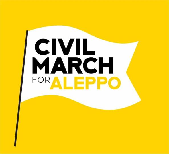 logo civil march horia logoa