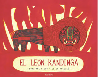 logo ipuiak b ofogo el leon candinga