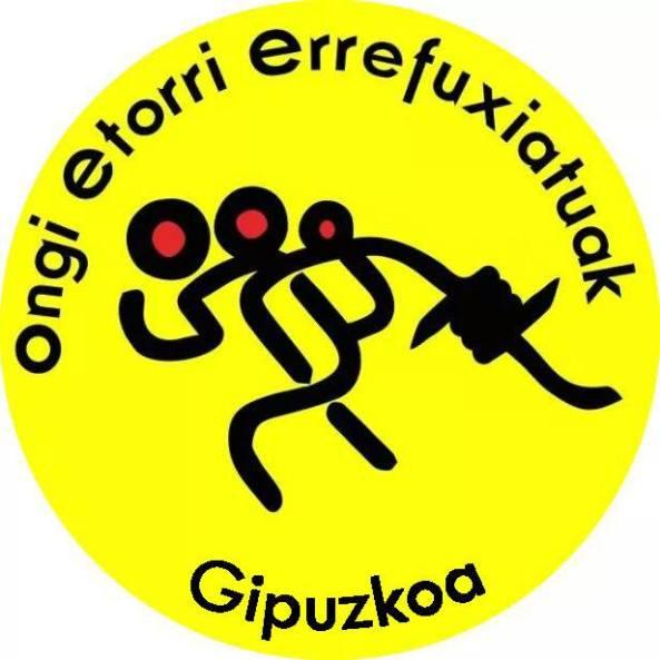 logo ongietorri errefuxiatuak gip handi