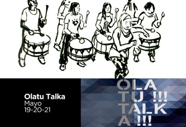 logo olatu talka logo 2017