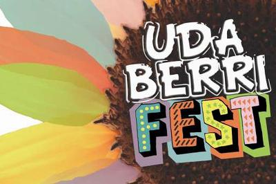 logo udaberri fest