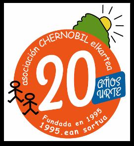 20 aniversario de la asociación