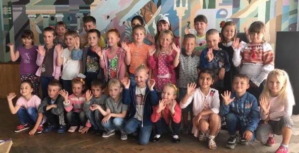 logo chernobil talde foto