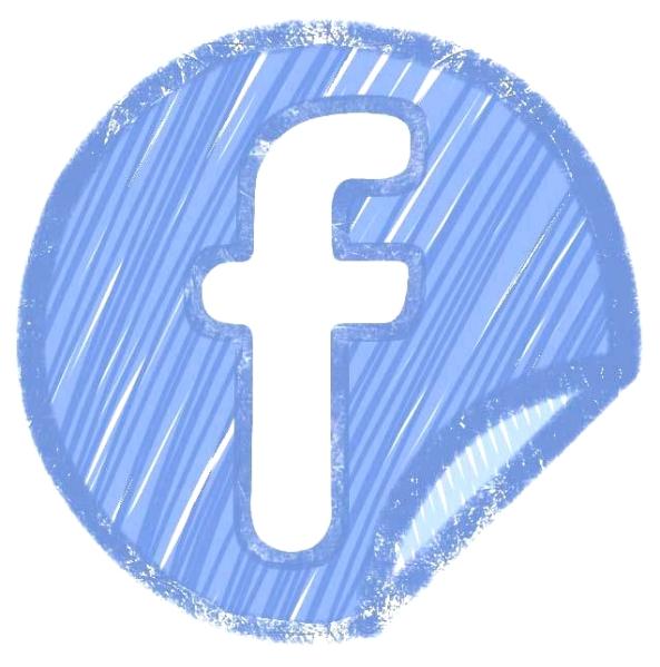 logo icono facebook