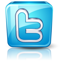 logo icono twitter