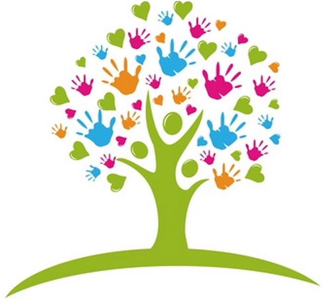 Resultado de imagen de voluntariado logos