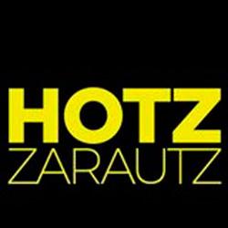 logo hotz zarautz