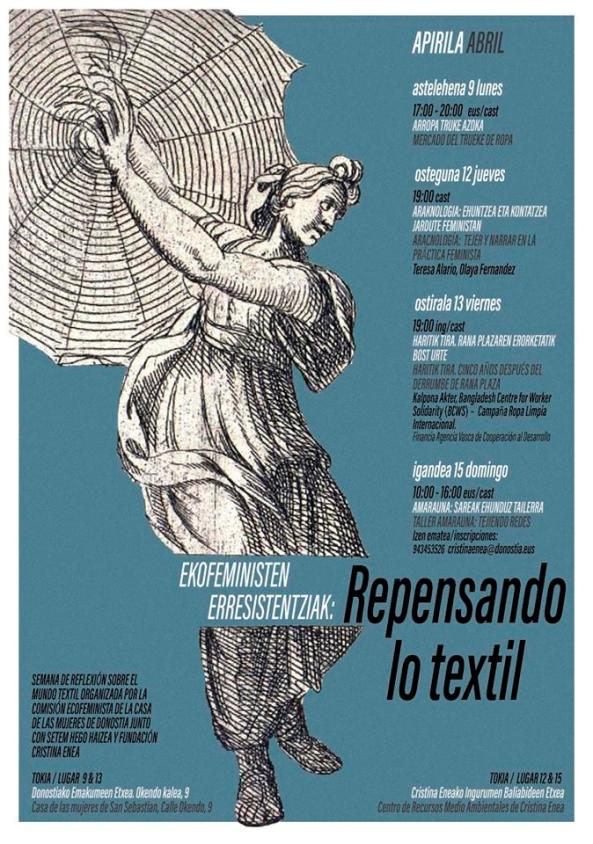 logo textil mujeres