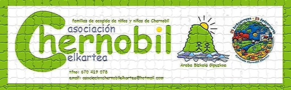 asociación CHERNOBIL elkartea