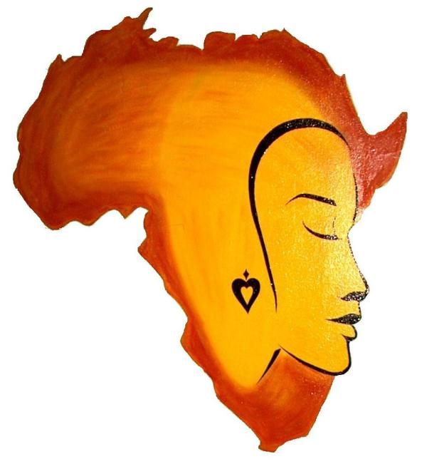 logo africa logo