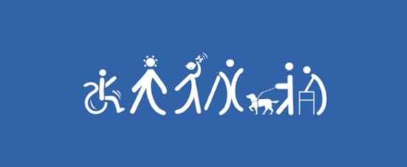 logo discapacidad 1