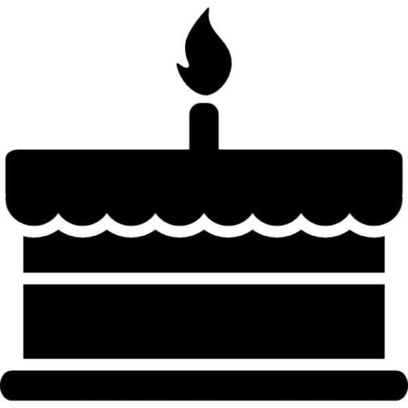 logo icono tarta