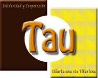 logo TAU fundzioa