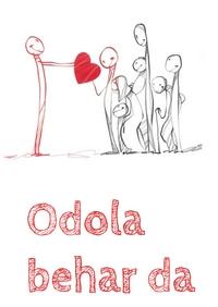 logo Odola_ikurra_eu_tori!