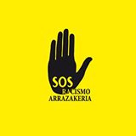 LOGO SOS RACISMO HORI