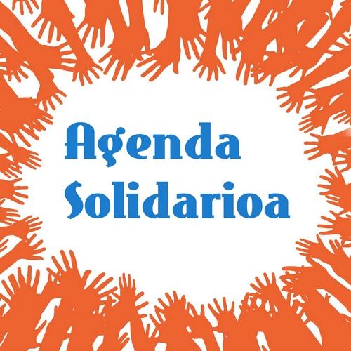 logo agenda solidarioa berri