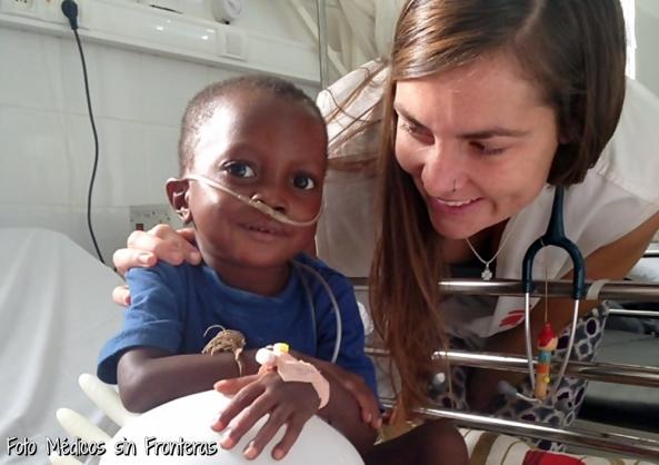 Resultado de imagen de fotos médicos sin fronteras