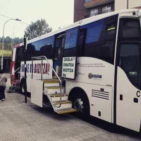 odol autobusa