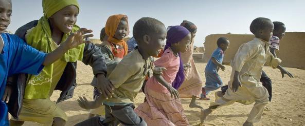 legado niños etorkizuna
